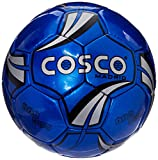 #9: Cosco Madrid Foot Ball, Size 5 (Color May Vary)