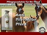 Anti Pilz und Milben beim Pferd bei Juckreiz-Milbenbefall, 250 ml