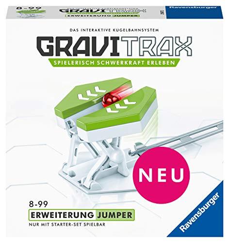 GraviTrax 27617 Jumper, Mehrfarbig