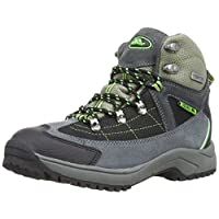 Trespass Elf, Boys' High Rise Hiking Boots