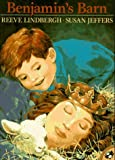 Benjamin's Barn (Picture Puffins) by Reeve Lindbergh (1994-11-01) bei Amazon kaufen
