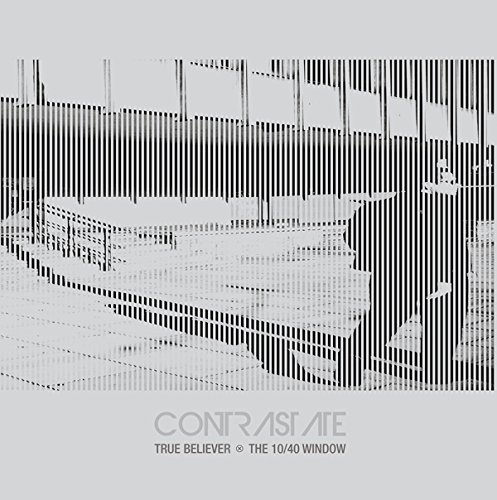 Preisvergleich Produktbild True Believer / the 10 / 40 Window [Vinyl Single]