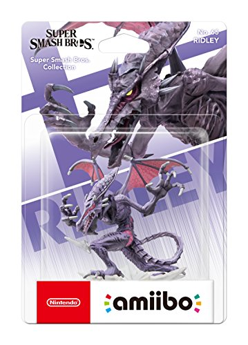 amiibo Figur Super Smash Bros. Collection Ridley