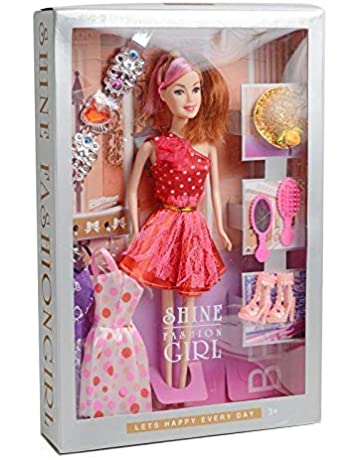 23a6748beb2 Baby Doll: Buy Baby Doll online at best prices in India - Amazon.in