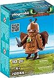 Playmobil- Patapez con Traje Volador Juguete, (geobra Brandstätter...