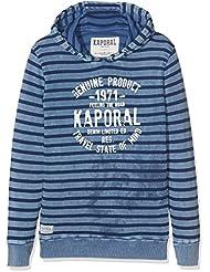 Kaporal Mimie17b32, Sweat-Shirt àCapuche Garçon