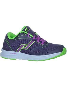 Pro Touch Run-Schuh Oz Pro V Jr - d.blau/grün lime