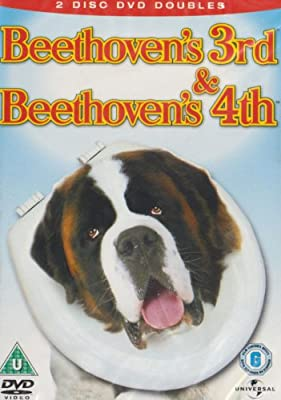 Beethoven's 3rd/ Beethoven's 4th [UK Import]
