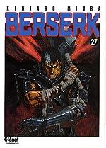 Berserk (Glénat) Vol.27 de MIURA Kentarô