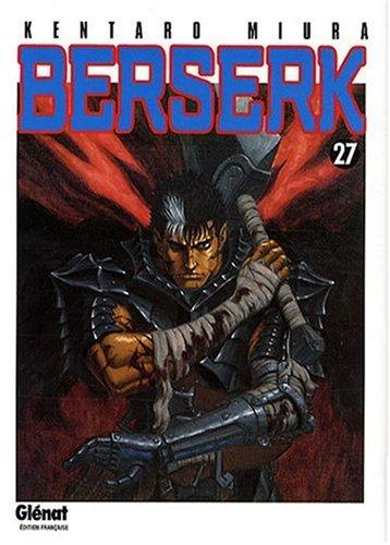 Berserk (Glénat) Vol.27