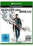 Quantum Break - [Xbox One Game]