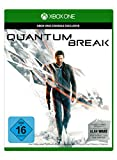Quantum Break Xbox One ab 13:10 Uhr