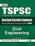 TSPSC Telangana State Public Service Commission Assistant Executive Engineers Civil Engineering