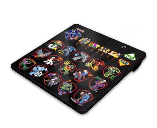 Inspiration Works - Iws1144 - Jeu Educatif Electronique - Dc Superamis Superhéro Pouvoir Tablette