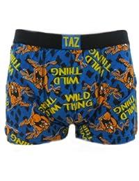 """Taz Men """"Wild Thing"""" de 1 paire Boxer Trunks Taille S-XL"""