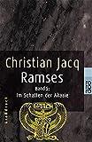 Ramses / Im Schatten der Akazie (rororo Grossdruck) - Christian Jacq