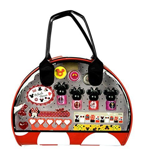 Minnie Mouse - Bolso maquillaje Markwins 9515610