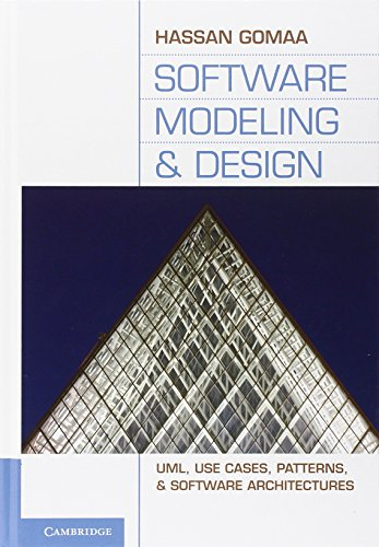 Software Modeling and Design: UML, Use Cases, Patterns, and Software - Das Software Store-design
