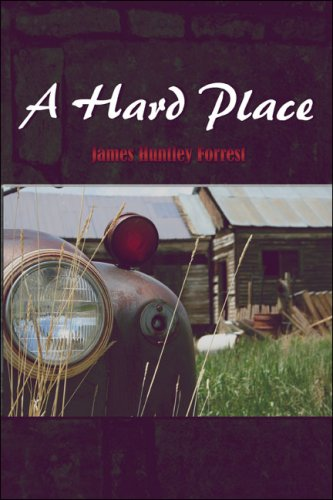 A Hard Place Cover Image