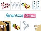 SicurezzaPrima® EasyProtect – der selbstklebende Eckenschutz und Kantenschutz aus Silikon, transparent, 20er Pack - 5
