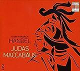 Judas Macchabée