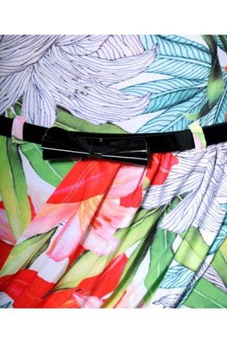Smash Wear -  Vestito  - Donna Verde