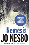Nemesis: A Harry Hole thriller (Oslo Sequence 2) (English Edition)