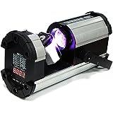 Cablematic - Luz efectos LED DMX512 scanlight barril PRO
