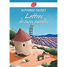 Lettres de mon moulin - Texte intégral (Classique t. 73)