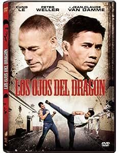 Los Ojos Del Dragon [Import espagnol]