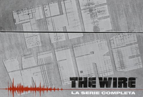 THE WIRE (FNAC) T1-T5