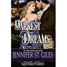 Darkest Dreams (Killdaren Series Book 2)