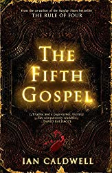 The Fifth Gospel by Ian Caldwell (2015-03-26)