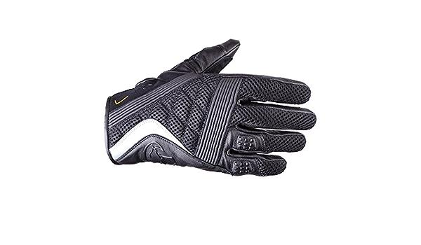 Bullson Rw1 Air Handschuh Schwarz M Motorradhandschuhe Bekleidung