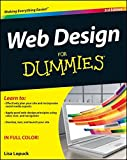 Web Design For Dummies (For Dummies Series)