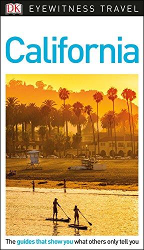 DK Eyewitness Travel Guide: California por Dk Travel