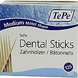 Zahnpflege Zahnhölzer
