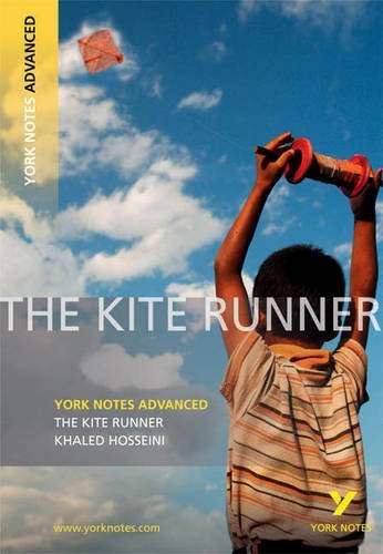 The Kite Runner: York Notes Advanced by Kerr, Calum (July 9, 2009) Paperback