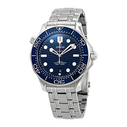 Omega seamaster Diver Master Koaxial 210.30.42.20.03.001