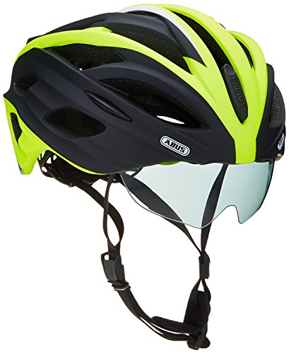 Abus 145339 - IN-VIZZ_green_M Casque IN-VIZZ vert de course M