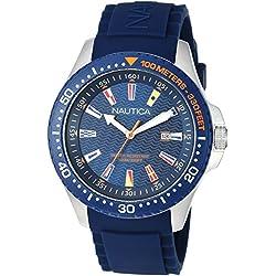 Reloj Nautica para Hombre NAPJBC002