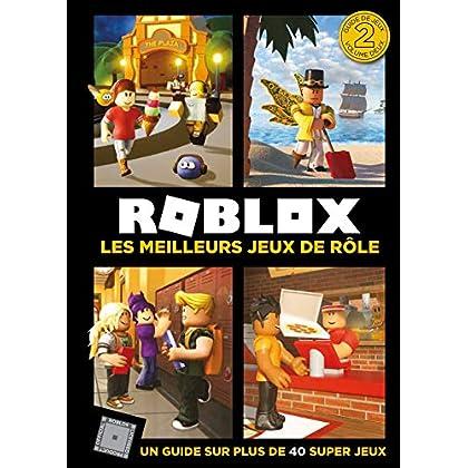 Roblox : Les meilleurs jeux de rôle