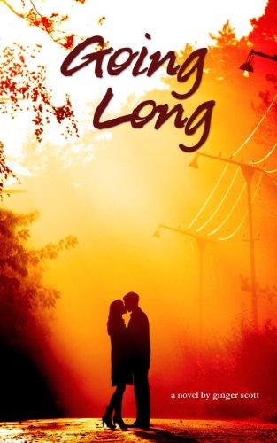 Going Long (Waiting on the Sidelines Book 2) por Ginger Scott