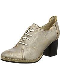 8f6127abfec Amazon.es  Cordones - Zapatos de tacón   Zapatos para mujer  Zapatos ...