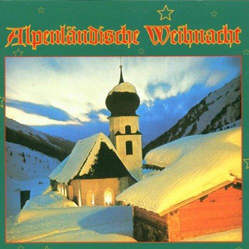 Alpenländliche Weihnacht