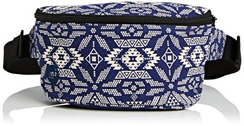 Mi-Pac Alpine - Bandolera, color azul