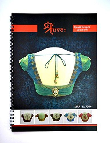 Shree Blouse Design