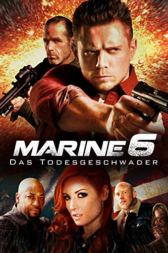 The Marine 6: Todesgeschwader