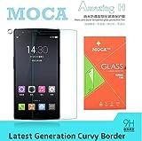 Moca(TM) Oneplus 3 Tempered Glass, Scree...