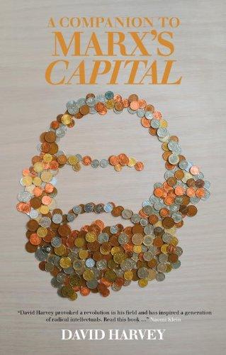 A Companion to Marx's Capital por David Harvey